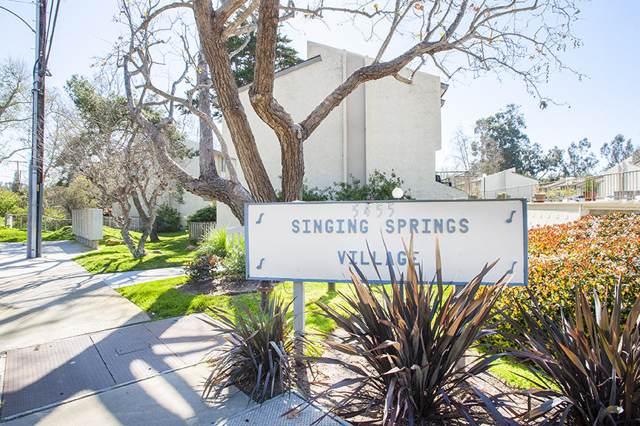 5455 8th Street #72, Carpinteria, CA 93013 (MLS #19-3485) :: Chris Gregoire & Chad Beuoy Real Estate