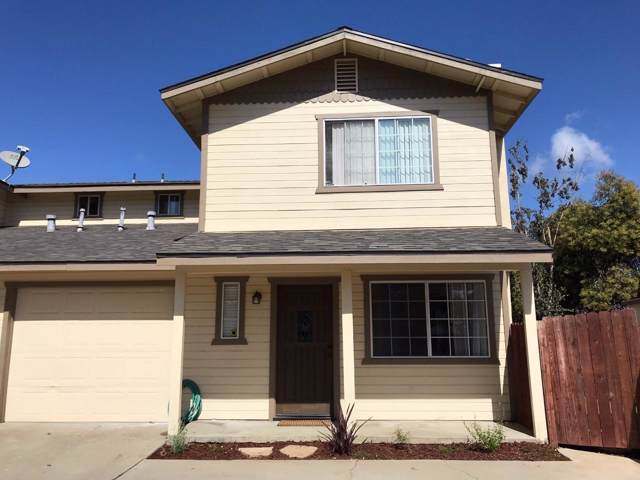 112 E Tefft St B, Nipomo, CA 93444 (MLS #19-3486) :: The Epstein Partners