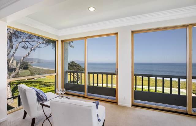 12 Seaview Dr, Santa Barbara, CA 93108 (MLS #19-3492) :: The Zia Group