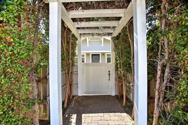 1935 Bath St, Santa Barbara, CA 93101 (MLS #19-3493) :: The Epstein Partners