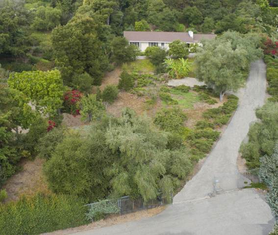 725 El Rancho Rd, Santa Barbara, CA 93108 (MLS #19-3513) :: The Zia Group