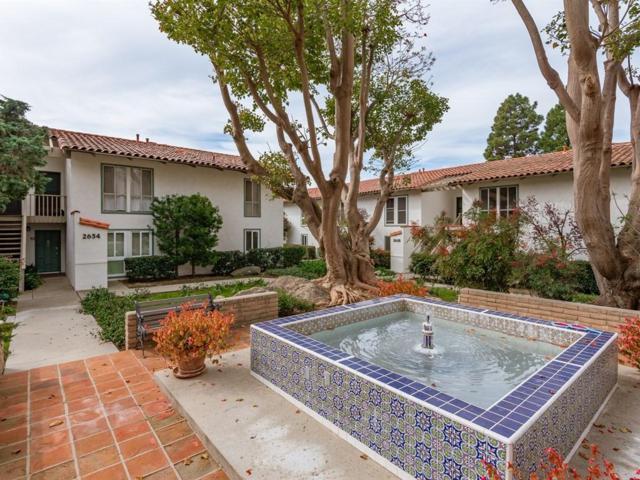 2654 State St #33, Santa Barbara, CA 93105 (MLS #19-352) :: The Zia Group