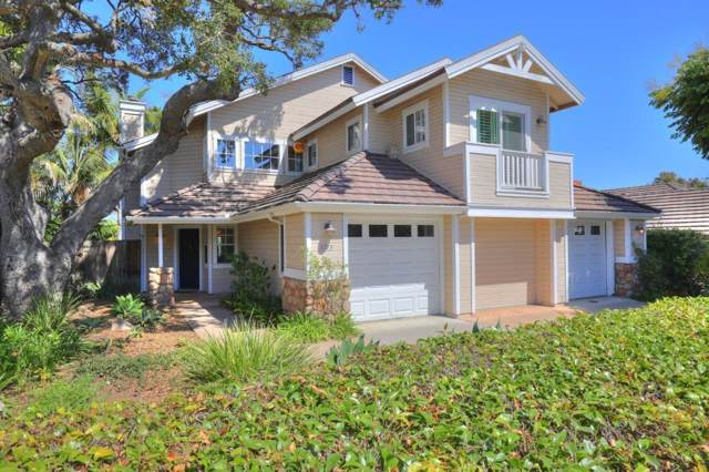3713 Hitchcock Ranch Road, Santa Barbara, CA 93105 (MLS #19-3522) :: The Epstein Partners