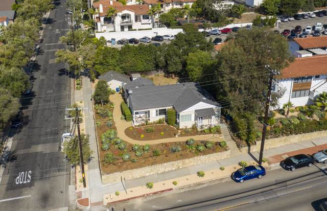 501 E Micheltorena St, Santa Barbara, CA 93103 (MLS #19-3524) :: The Zia Group