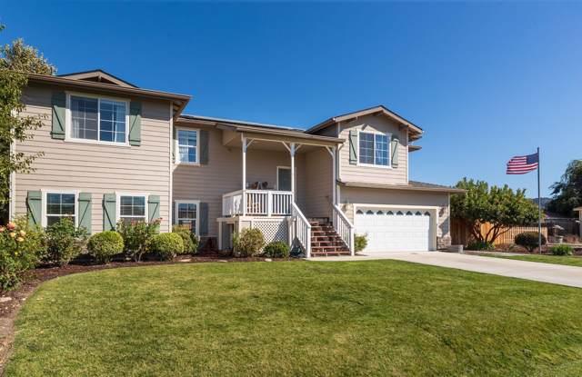 370 Price Ranch Rd, Los Alamos, CA 93440 (MLS #19-3532) :: The Zia Group