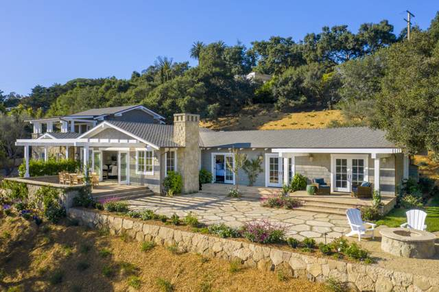 904 Skyview Dr, Santa Barbara, CA 93108 (MLS #19-3533) :: The Zia Group