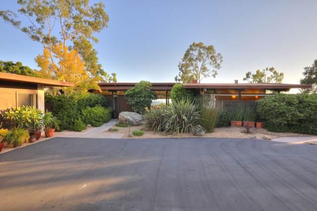1266 San Antonio Creek Rd, Santa Barbara, CA 93111 (MLS #19-3557) :: The Epstein Partners