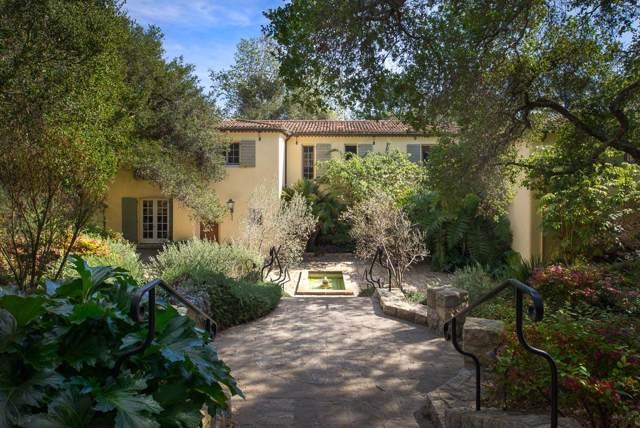640 El Bosque Rd, Montecito, CA 93108 (MLS #19-3558) :: The Epstein Partners