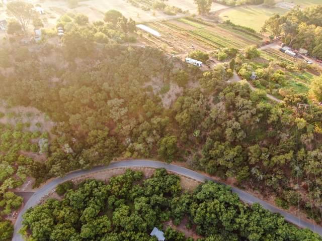 000 Gobernador Canyon Rd., Carpinteria, CA 93013 (MLS #19-3562) :: Chris Gregoire & Chad Beuoy Real Estate