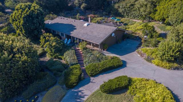 5134 Cathedral Oaks Rd, Santa Barbara, CA 93111 (MLS #19-3571) :: The Epstein Partners