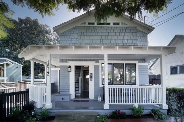 1813 Castillo St, Santa Barbara, CA 93101 (MLS #19-3572) :: The Epstein Partners