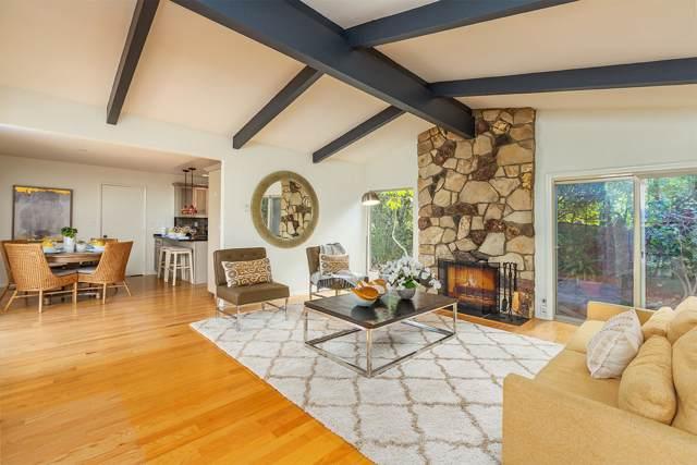 28 Mountain Drive, Santa Barbara, CA 93103 (MLS #19-3575) :: The Epstein Partners