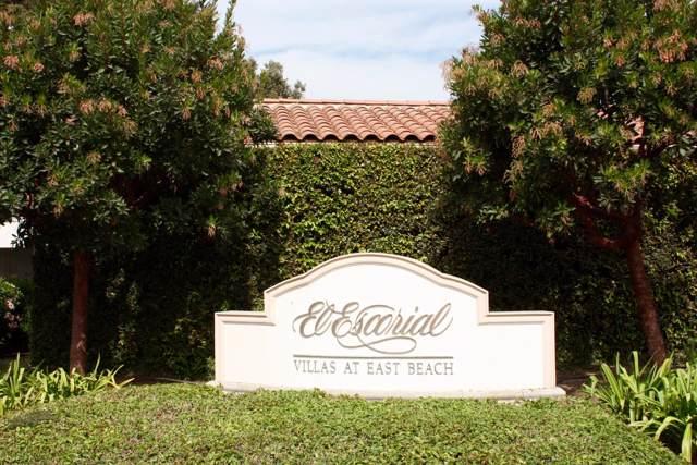110 Por La Mar Cir, Santa Barbara, CA 93103 (MLS #19-3578) :: The Epstein Partners