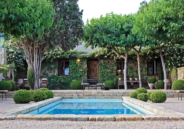 353 Old Baldwin Rd, Ojai, CA 93023 (MLS #19-3580) :: Chris Gregoire & Chad Beuoy Real Estate