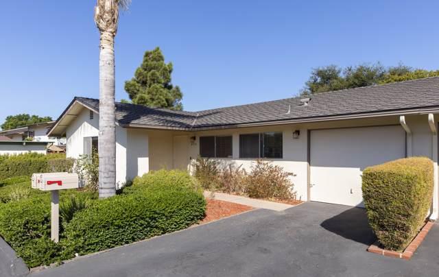 4996 Birchwood Rd, Santa Barbara, CA 93111 (MLS #19-3581) :: The Epstein Partners