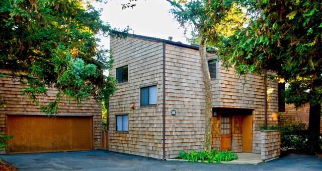 14 Oak Street A, Santa Barbara, CA 93103 (MLS #19-3588) :: The Epstein Partners