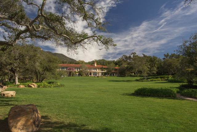 700 Park Lane, Montecito, CA 93108 (MLS #19-3613) :: The Epstein Partners