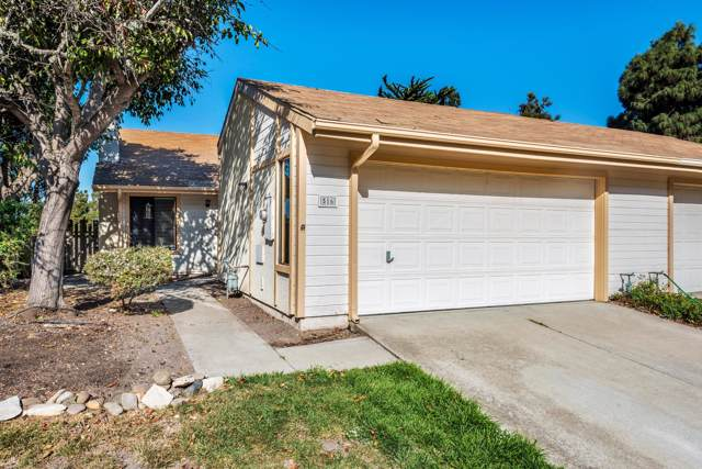 516 Newport Dr, Lompoc, CA 93436 (MLS #19-3617) :: The Epstein Partners