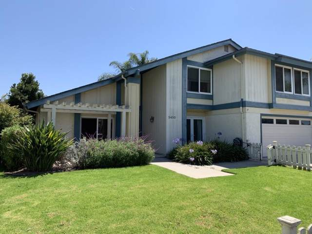 5450 Hales Ln, Carpinteria, CA 93013 (MLS #19-3638) :: Chris Gregoire & Chad Beuoy Real Estate