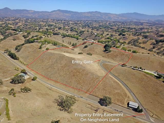 2770 Canada Este Rd, Santa Ynez, CA 93460 (MLS #19-3667) :: Chris Gregoire & Chad Beuoy Real Estate