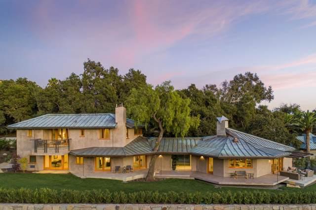 1800 E Mountain Dr, Santa Barbara, CA 93108 (MLS #19-3671) :: The Zia Group