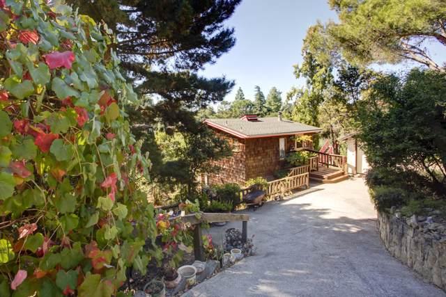 4845 Ogram Rd, Santa Barbara, CA 93105 (MLS #19-3679) :: Chris Gregoire & Chad Beuoy Real Estate