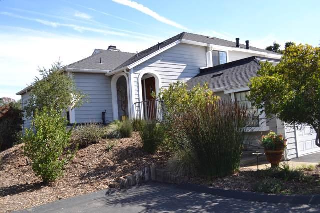 736 Hillside Dr, Solvang, CA 93463 (MLS #19-3688) :: The Epstein Partners