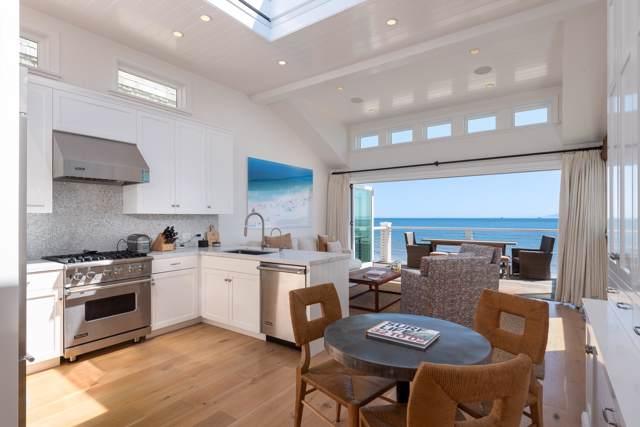 1556 Miramar Beach, Montecito, CA 93108 (MLS #19-3701) :: Chris Gregoire & Chad Beuoy Real Estate