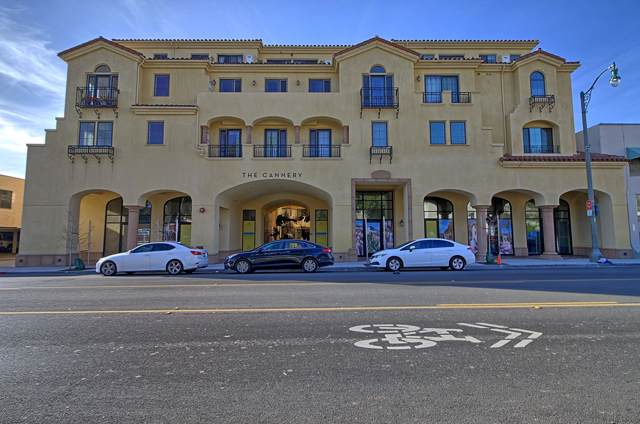 130 N Garden St #1208, Ventura, CA 93001 (MLS #19-3706) :: The Epstein Partners