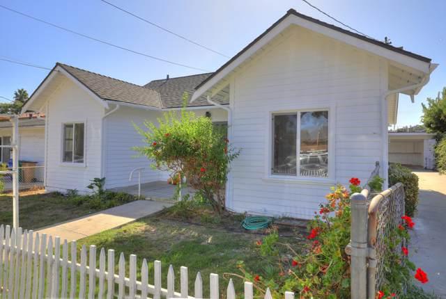 1715 Chino St, Santa Barbara, CA 93101 (MLS #19-3735) :: Chris Gregoire & Chad Beuoy Real Estate