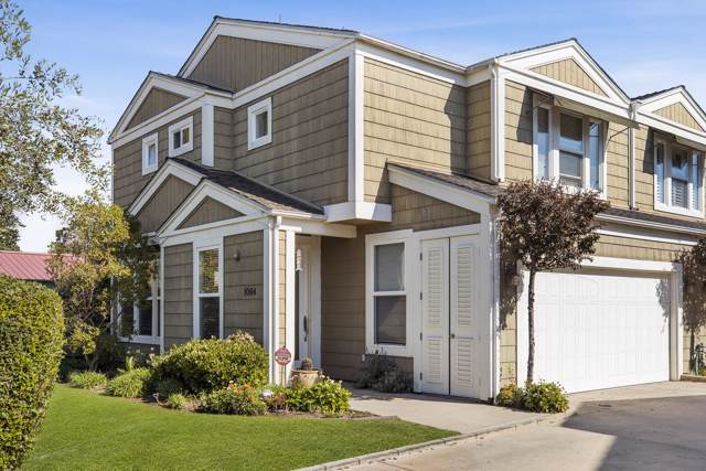 1064 Cramer Road, Carpinteria, CA 93013 (MLS #19-3758) :: The Epstein Partners