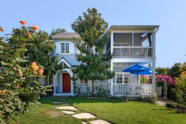 610 E Pedregosa St, Santa Barbara, CA 93103 (MLS #19-3764) :: Chris Gregoire & Chad Beuoy Real Estate