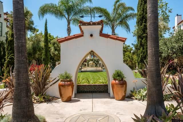 212 Santa Barbara St A, Santa Barbara, CA 93101 (MLS #19-3766) :: Chris Gregoire & Chad Beuoy Real Estate