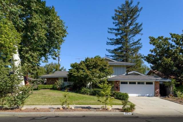 5414 San Patricio, Santa Barbara, CA 93111 (MLS #19-3767) :: The Epstein Partners