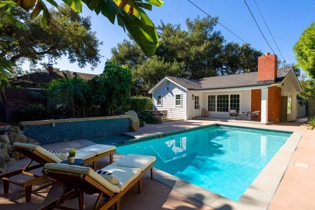 627 Romero Canyon Rd, Montecito, CA 93108 (MLS #19-3780) :: Chris Gregoire & Chad Beuoy Real Estate