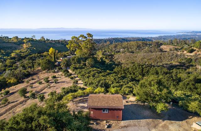 1034 Ladera Ln, Santa Barbara, CA 93108 (MLS #19-3783) :: The Zia Group