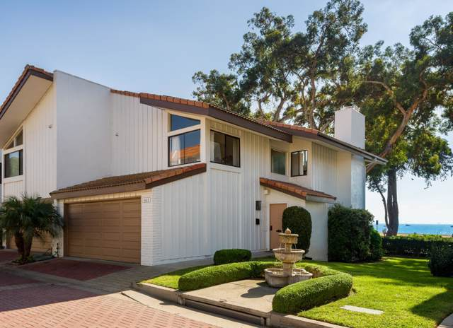 661 Del Parque D, Santa Barbara, CA 93103 (MLS #19-3793) :: Chris Gregoire & Chad Beuoy Real Estate