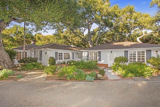 636 Oak Grove Dr, Santa Barbara, CA 93108 (MLS #19-3795) :: The Epstein Partners