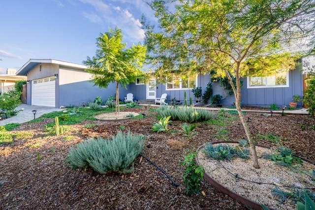 3065 Marilyn Way, Santa Barbara, CA 93105 (MLS #19-3799) :: The Epstein Partners