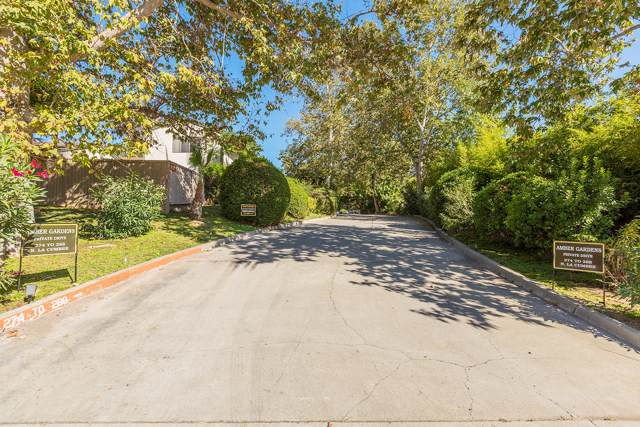 282 N La Cumbre Rd, Santa Barbara, CA 93110 (MLS #19-3803) :: Chris Gregoire & Chad Beuoy Real Estate