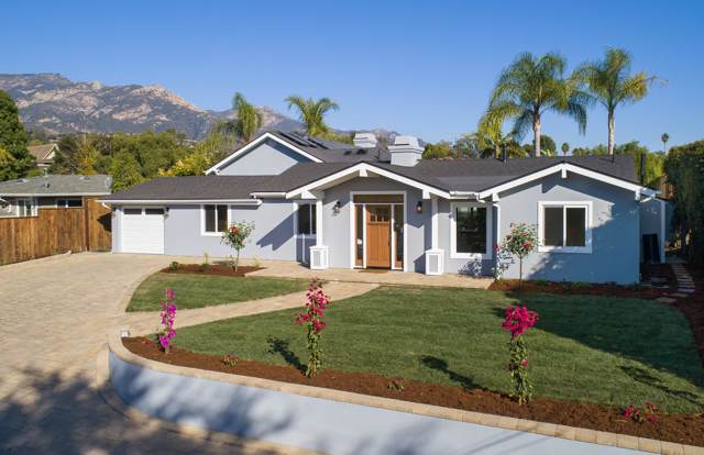 860 Cathedral Vista Ln, Santa Barbara, CA 93110 (MLS #19-3804) :: The Zia Group