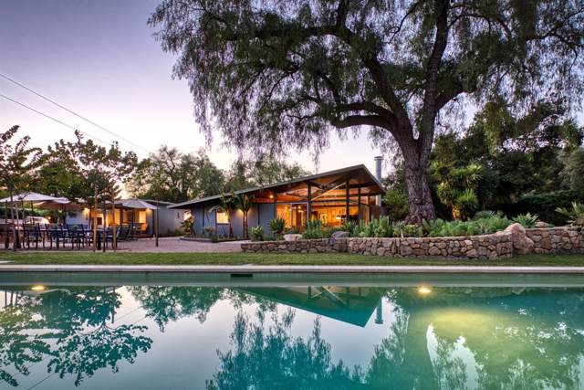 1320 Carne Rd, Ojai, CA 93023 (MLS #19-3809) :: The Zia Group
