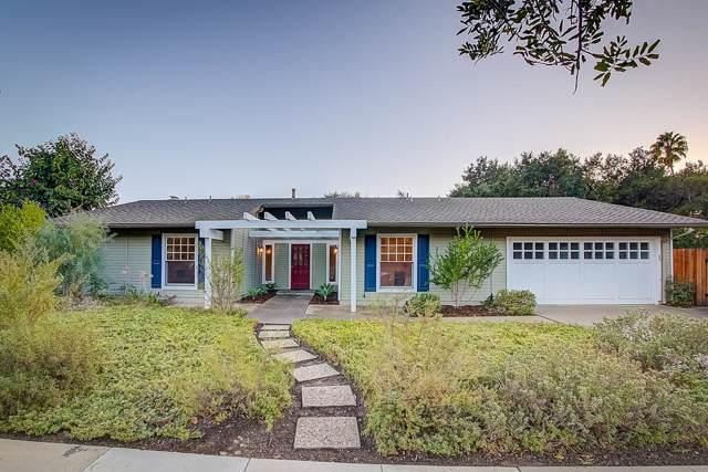 1099 N Patterson Ave, Santa Barbara, CA 93111 (MLS #19-3810) :: The Zia Group