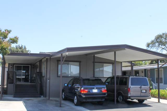 330 W Hwy 246 #116, Buellton, CA 93427 (MLS #19-3812) :: The Zia Group