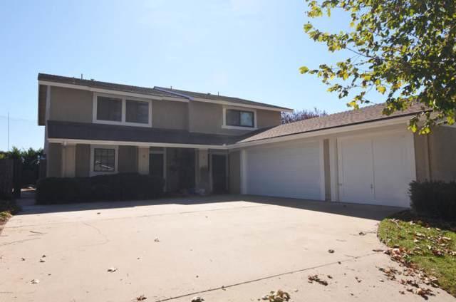 1162 E Foster Rd A, Santa Maria, CA 93455 (MLS #19-3813) :: Chris Gregoire & Chad Beuoy Real Estate