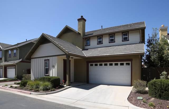 1349 Veneto Dr, Santa Maria, CA 93458 (MLS #19-3816) :: Chris Gregoire & Chad Beuoy Real Estate