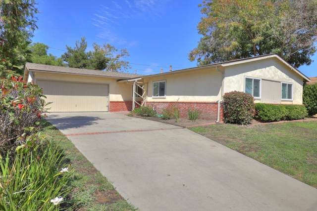 7164 Del Norte Dr, Goleta, CA 93117 (MLS #19-3818) :: The Zia Group