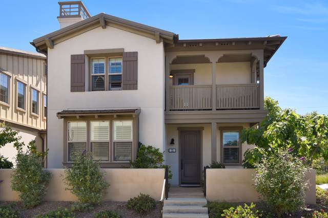 35 Sanderling Ln, Goleta, CA 93117 (MLS #19-3821) :: The Epstein Partners