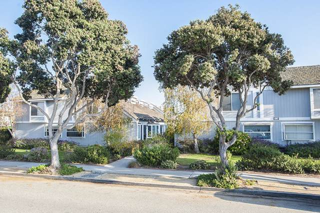 130 Ash Avenue #18, Carpinteria, CA 93013 (MLS #19-3822) :: The Zia Group
