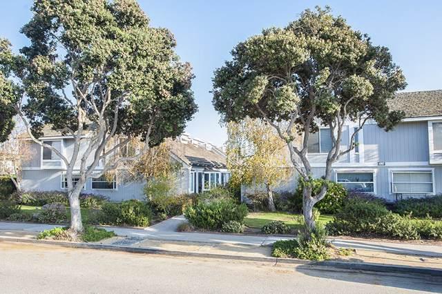 130 Ash Avenue #18, Carpinteria, CA 93013 (MLS #19-3822) :: The Epstein Partners